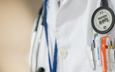 Zmeny v pracovnej zdravotnej službe od 1. decembra 2017